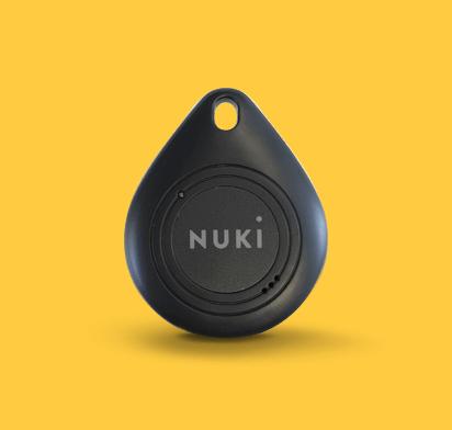 Nuki 3er-Set Fob-Türöffner