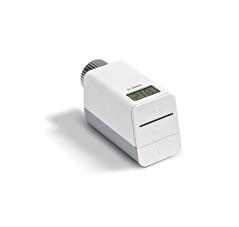 Bosch Smart Home Heizkörper-Thermostat bei E.ON