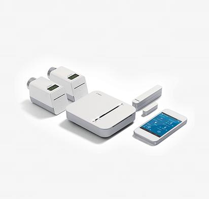Bosch Ramklima Starter-Paket bei E.ON