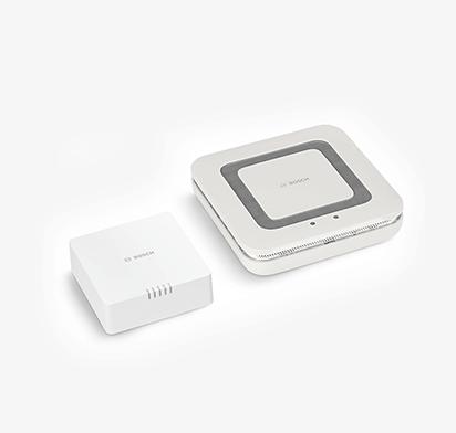 Bosch Smart Home Twinguard Starter Set bei E.ON
