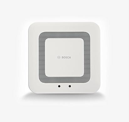 Bosch Smart Home Twinguard bei E.ON