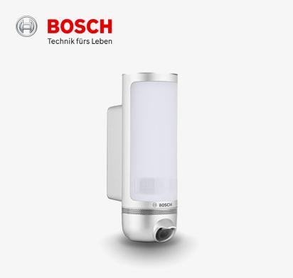 Bosch Eyes Außenkamera