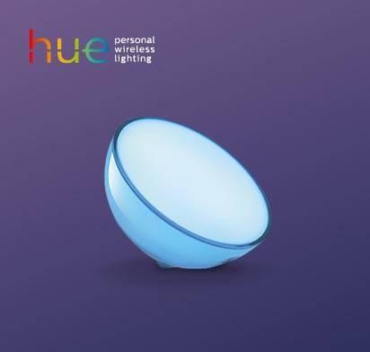 Philips Hue Go tragbares Licht: jetzt bei E.ON Plus
